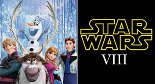 'Frozen 2' Confirmed & Release Date Set for 'Star Wars: Episode VIII'