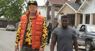 Red Band Trailer Arrives for 'Get Hard'
