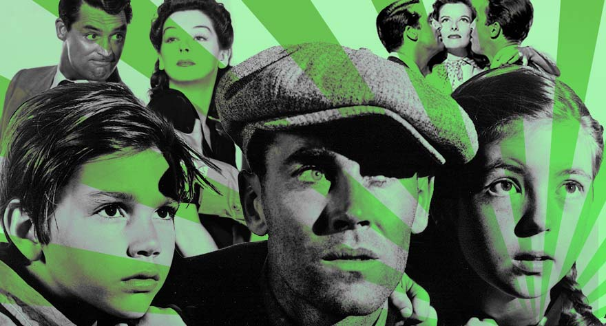 Anniversary Love: 9 Movies That Turn 75 in 2015