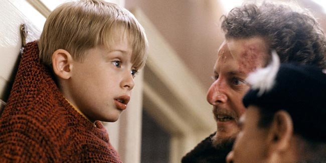 Home Alone movie