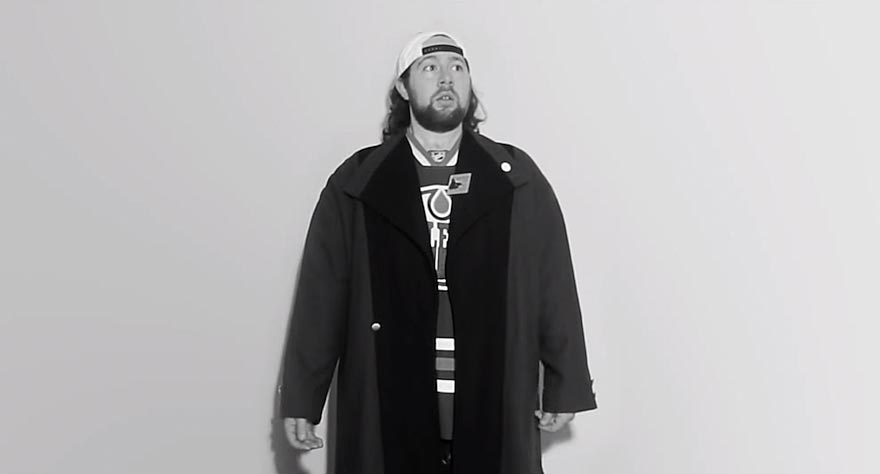 Kevin Smith Approved Kevin Smith Biopic Narrated By Kevin Smith