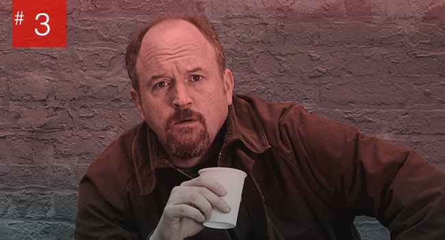 Louie TV Show