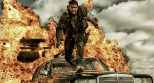 Mad Max Heading to Cannes 2015
