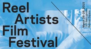 2015 Reel Artists Film Festival Preview