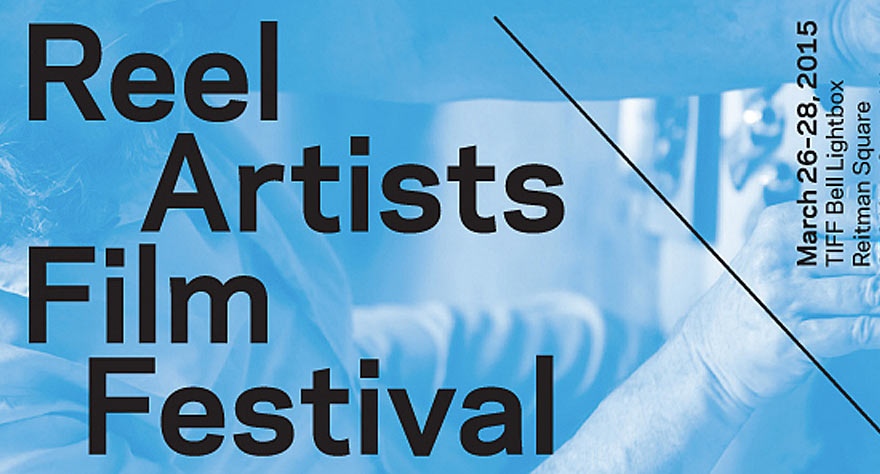 2015 Reel Artists Film Festival Preview
