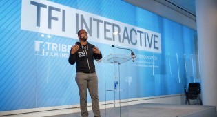 4th Annual 'TFI Interactive' Brings the Future to Tribeca