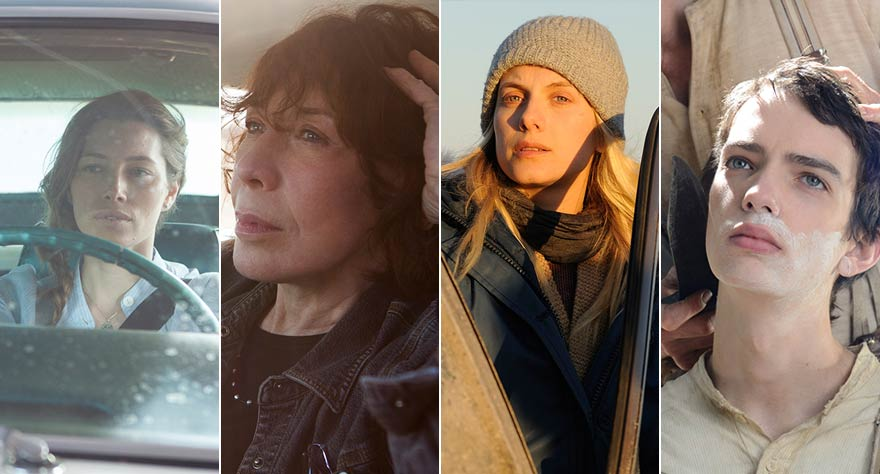 Top 8 Films We Can't Wait to See at Tribeca 2015