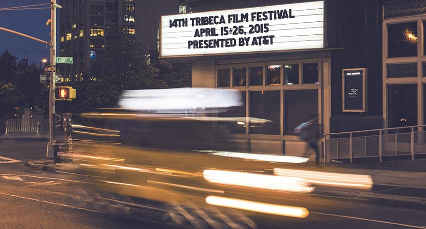 Tribeca Film Festival Announces Full 2015 Lineup