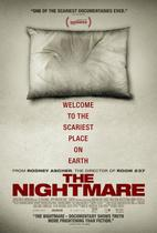 The Nightmare movie poster