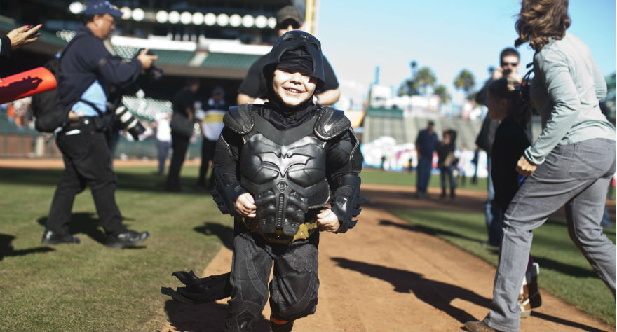 Batkid Begins movie