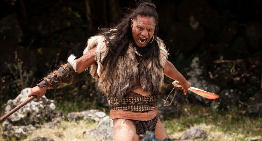 Toa Fraser on 'The Dead Lands', Uplifting New Zealand Cinema
