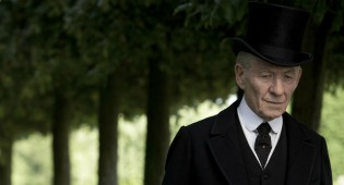 Jeffrey Hatcher On 'Mr. Holmes,' the Tricks of Modern Mystery