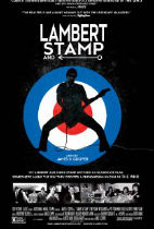 Lambert and Stamp movie poster