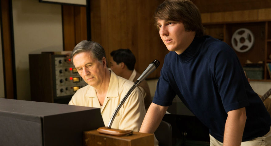 Bill Pohlad On the Soundscapes and Spontaneity of 'Love & Mercy'