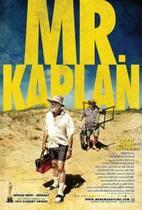 Mr. Kaplan (TJFF Review) movie poster