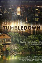 Tumbledown (Tribeca Review) movie poster