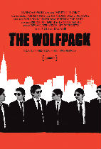 The Wolfpack movie poster
