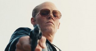 Johnny Depp Goes to 'Black Mass' in First Trailer
