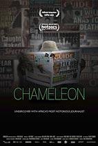 Chameleon movie poster