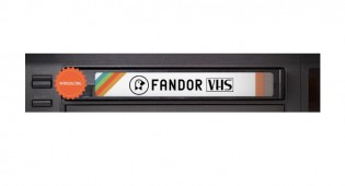 Fandor Announces VHS Home Delivery Service [April Fools]