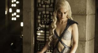 'Game of Thrones' Leaks Before Season Premiere