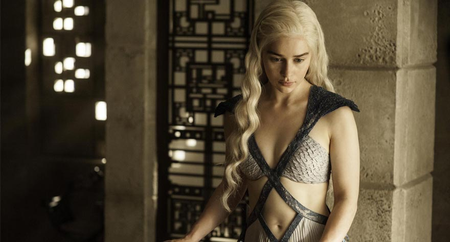 'Game of Thrones' Leaks Before Season Premiere