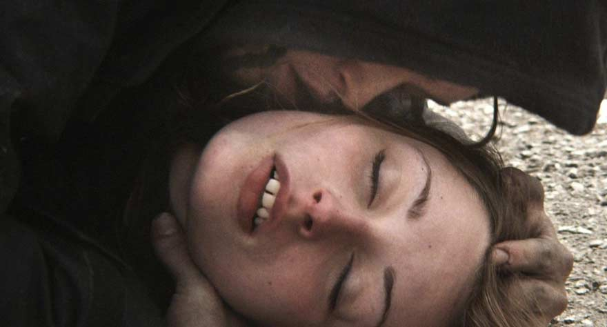 Heaven Knows What movie