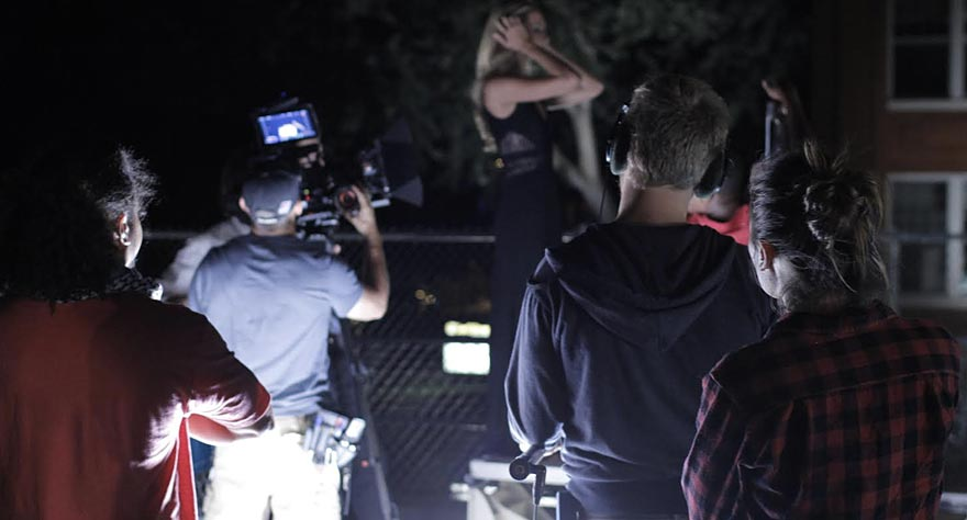 Inside Indie Filmmaking: Meet an Indie Director
