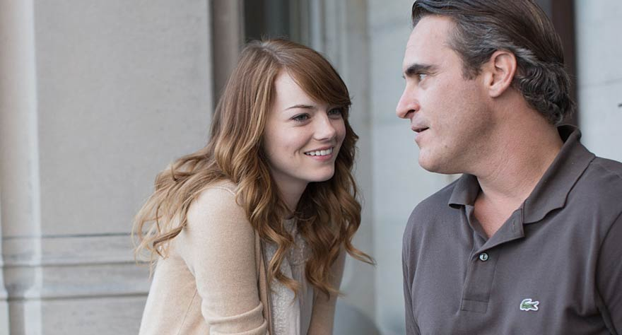 Irrational Man 2015 movie