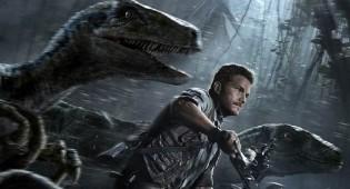 'Jurassic World' Global Trailer Arrives