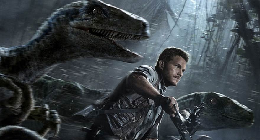 'Jurassic World' Global Trailer Arrives