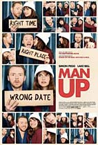 Man Up (Tribeca Review) movie poster