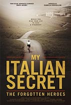 My Italian Secret: The Forgotten Heroes (TJFF Review) movie poster