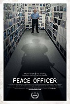 Peace Officer (Hot Docs Review) movie poster