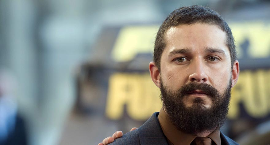 'American Honey' Sticks Shia LaBeouf and Andrea Arnold