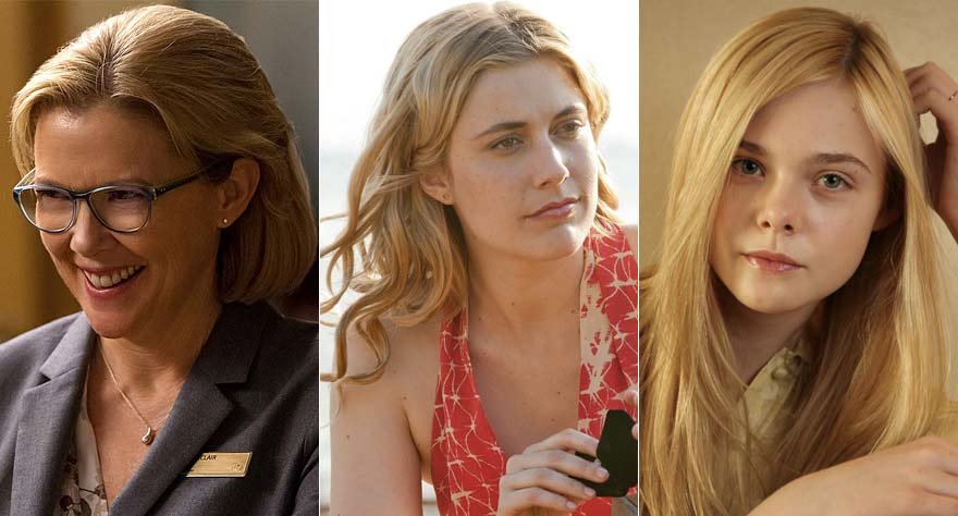 Annette Bening, Greta Gerwig and Elle Fanning Are Mike Mills' '20th Century Women'