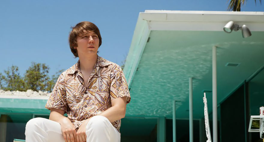 SFIFF Capsules: 'Love & Mercy,' 'Experimenter,' '7 Chinese Brothers'