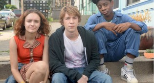 'Me and Earl and the Dying Girl' Cast and Director On Their Evolution During Filming