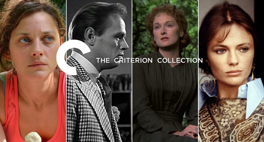 Criterion Collection August 2015 Includes Varda, Dardennes