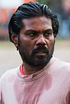 Dheepan movie poster