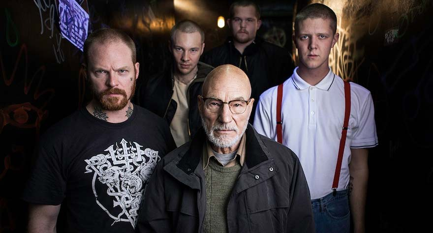 First Clip of Jeremy Saulnier's 'Blue Ruin' Follow-Up 'Green Room'