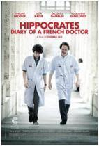 Hippocrates: Diary of a French Doctor movie poster