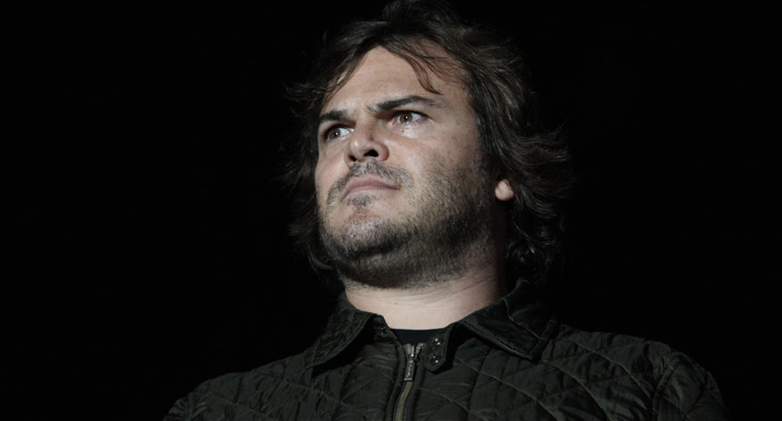 Jack Black to Join a 'Micronation' for 'Napoleon Dynamite' director Jared Hess