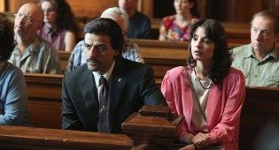 Oscar Isaac Will Be David Simon and HBO's 'Hero' in August