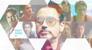 The Creative Patricide of Robert Downey Jr: The Superhero Son of an Independent Prince