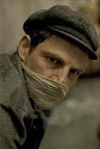 Son of Saul (Cannes Review) movie poster