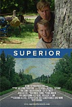 Superior (Dances With Films Review) movie poster