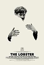 The Lobster (Cannes Review) movie poster