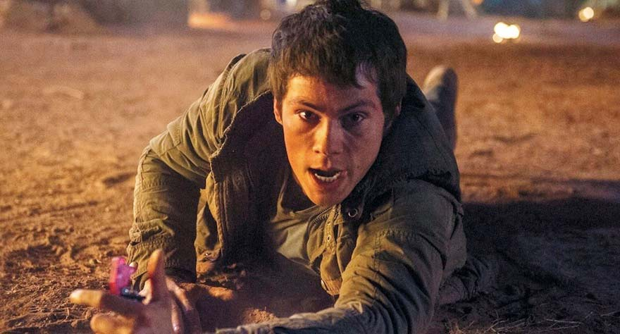 Hey Guys, Everything's a Lie (Again): 'The Scorch Trials' Trailer