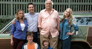 'Vacation' Re-boot Starring Ed Helms Gets a Red Band Trailer